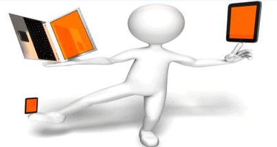 Stranice za gazdinstva firme i prodavce