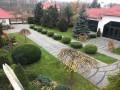 Uređenje i održavanje dvorišta,bašte,vrta i prodaja ukrasnih sadnica