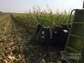 Kukuruzni heder Geringhoff