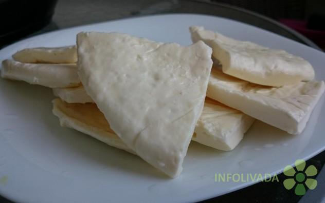 Punomasni pljevaljski sir