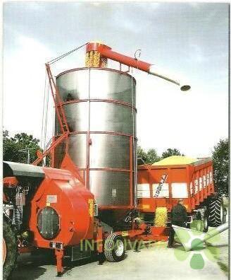 Poljoprivredna mehanizacija