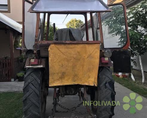 Traktor Vladimirac T 25